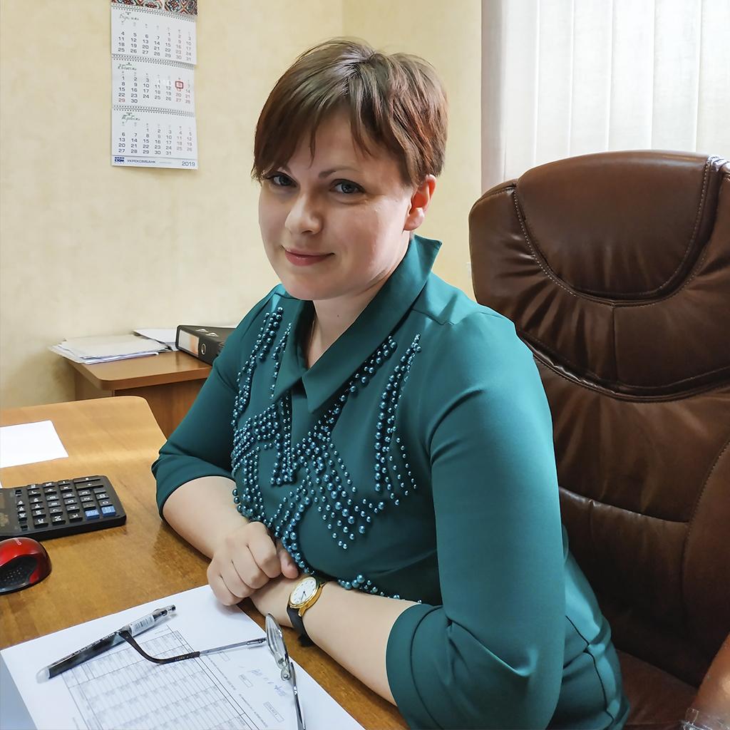 Нина Коленикова
