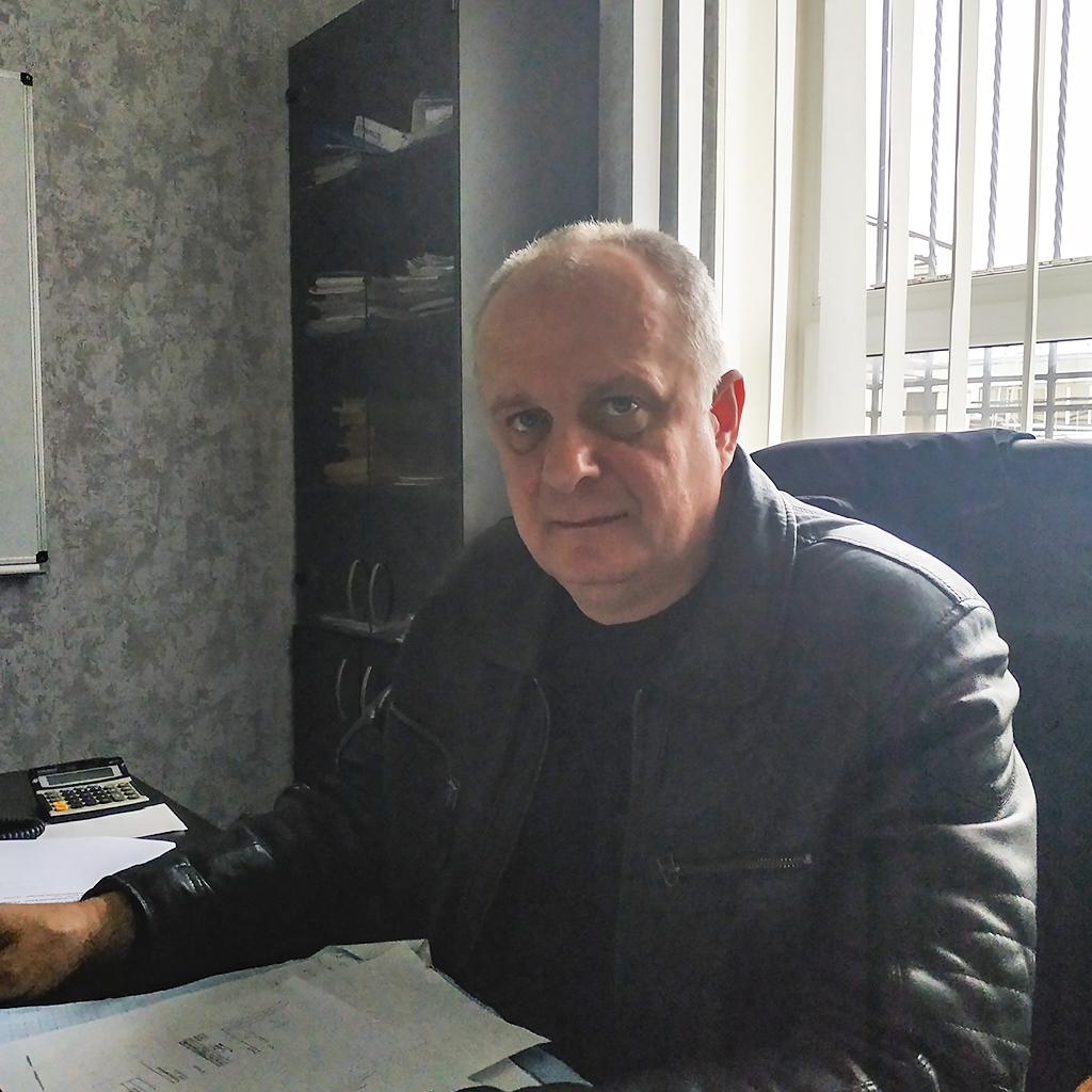 Юрий Розворский