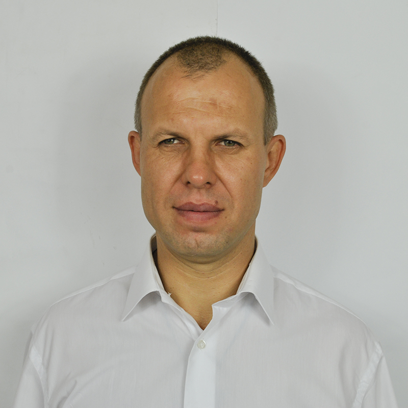 Олександр Аністратенко