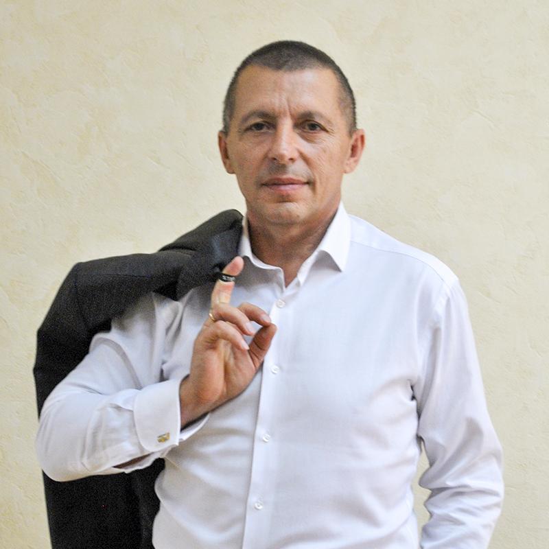 Віктор Горбан