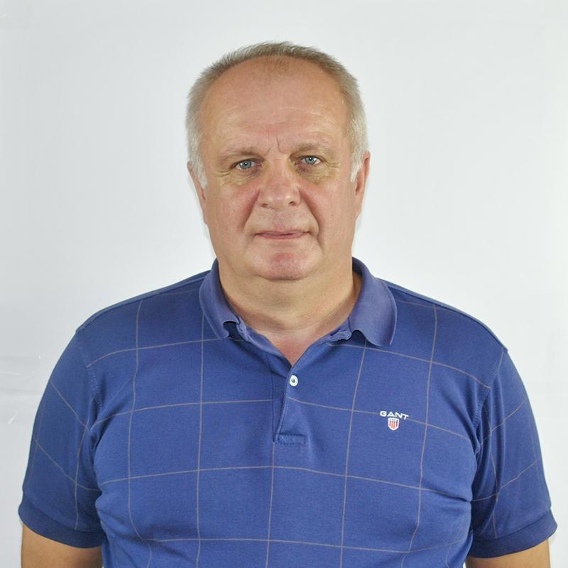 Юрій Розворський