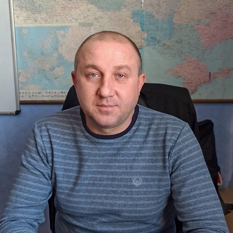 Сергій Жадько